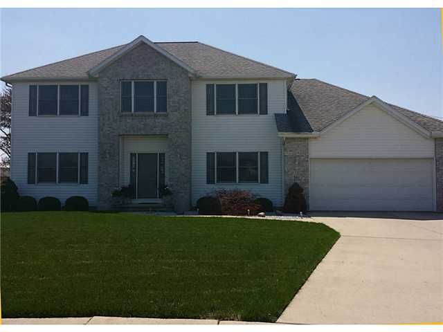 Arrowhead 501, Perrysburg, OH - USA (photo 1)