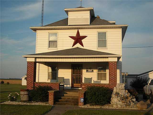 Custar Rd 3740, Deshler, OH - USA (photo 1)
