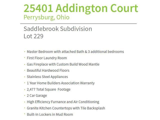 Addington Ct. 25401, Perrysburg, OH - USA (photo 4)