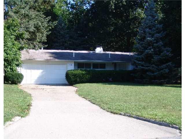 Queenswood Blvd 3628, Toledo, OH - USA (photo 1)