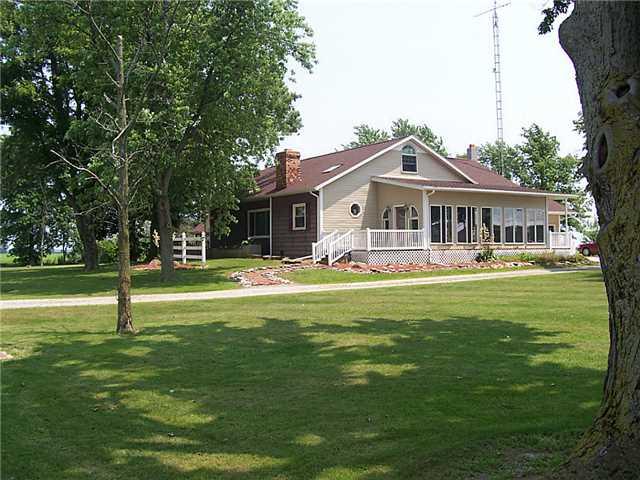 County Road 16 C E608, Holgate, OH - USA (photo 2)