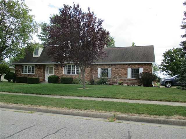 Westchester Ave 1095, Napoleon, OH - USA (photo 1)