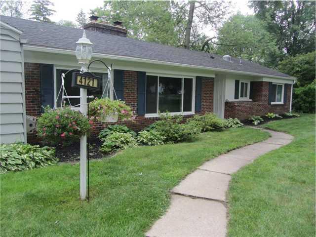 Talwood Lane 4121, Toledo, OH - USA (photo 2)
