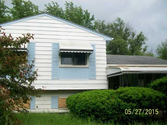 Redondo Ave 4111, Toledo, OH - USA (photo 1)