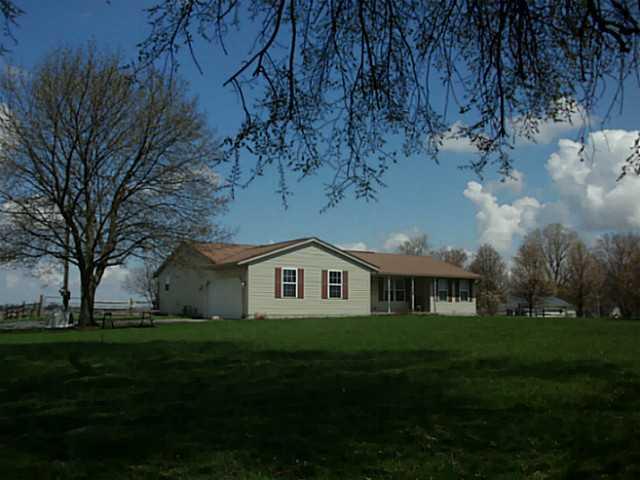 Morenci St 406, Lyons, OH - USA (photo 1)