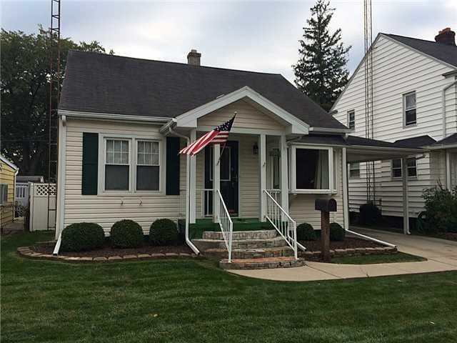 Waybridge 531, Toledo, OH - USA (photo 1)