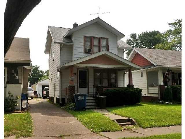 Cyril 337, Toledo, OH - USA (photo 1)