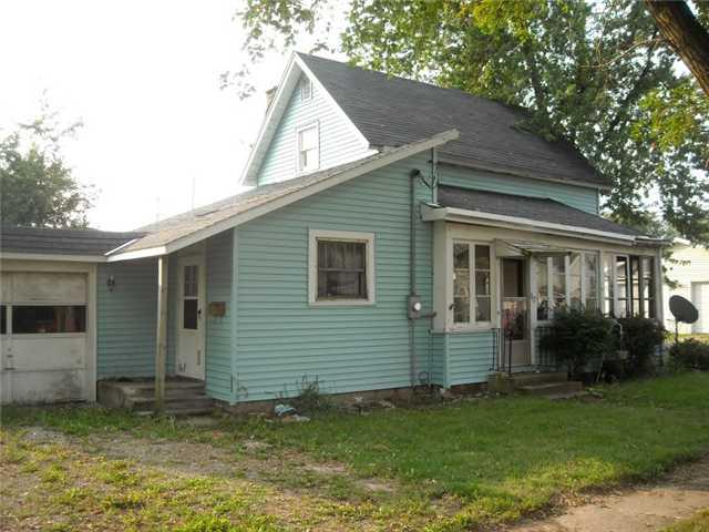Vine 117, Deshler, OH - USA (photo 1)