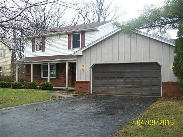 Windgate Dr 5730, Toledo, OH - USA (photo 1)