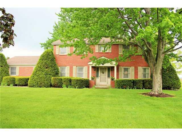 County Rd 2 12469, Swanton, OH - USA (photo 1)