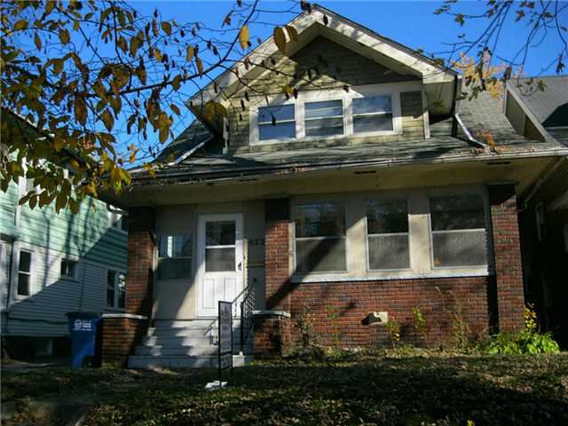 Lodge Ave 633, Toledo, OH - USA (photo 1)