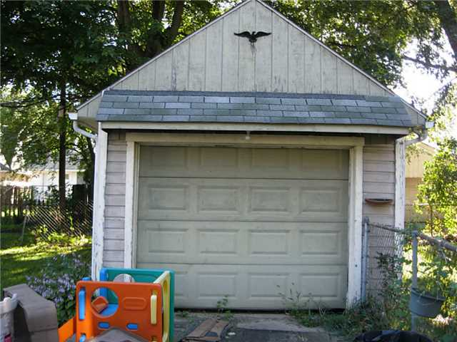 Lodge Ave 633, Toledo, OH - USA (photo 2)