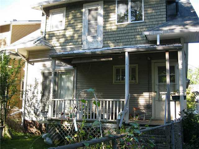 Lodge Ave 633, Toledo, OH - USA (photo 4)