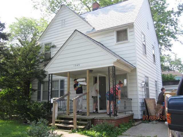 Corbin 1343, Toledo, OH - USA (photo 1)