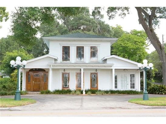 Single Family Home, Custom,Victorian - DELAND, FL (photo 1)