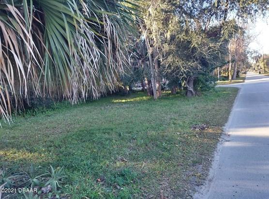 Single Family Lot - Daytona Beach, FL