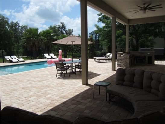 Single Family Home, Custom - DELAND, FL (photo 4)