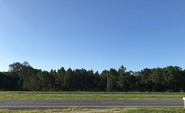Agricultural - New Smyrna Beach, FL