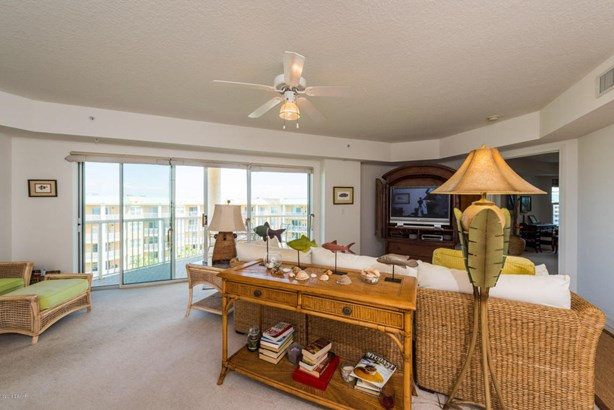 Condominium, Modern - Ponce Inlet, FL (photo 4)