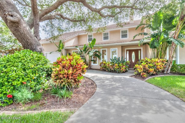 Single Family, Modern - Holly Hill, FL