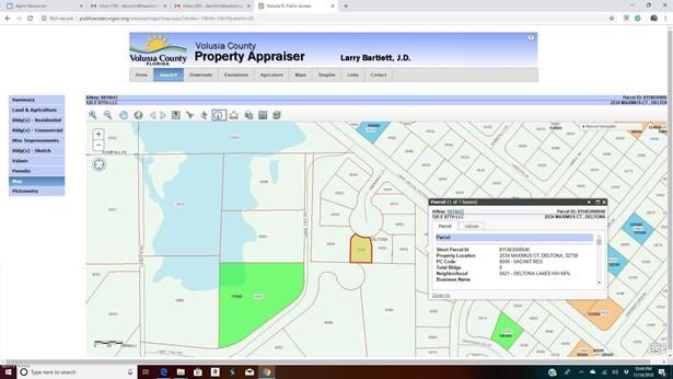 Single Family Development - Deltona, FL