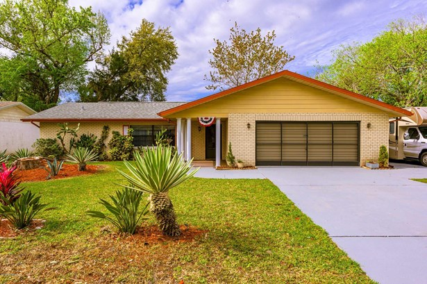 Ranch, Single Family - South Daytona, FL