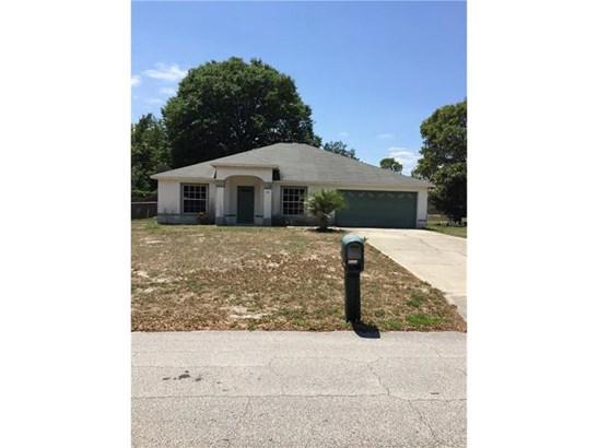 Single Family Home - DELTONA, FL (photo 1)