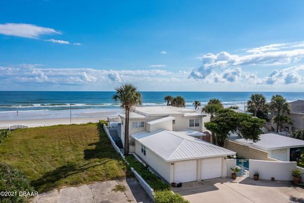 Single Family - Daytona Beach Shores, FL
