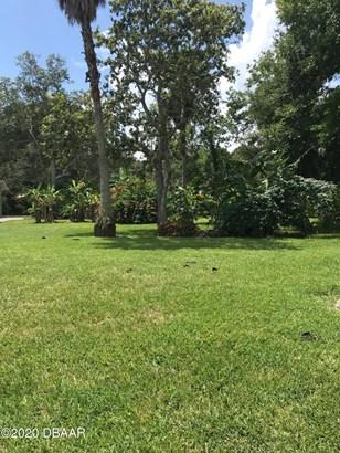 Single Family Lot - Ormond Beach, FL