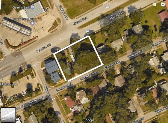 Bungalow, Single Family - Daytona Beach, FL (photo 2)
