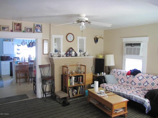 Bungalow, Single Family - Daytona Beach, FL (photo 5)