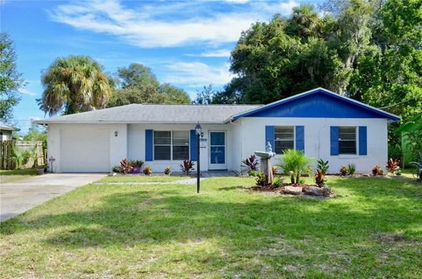 Single Family Residence - HOLLY HILL, FL