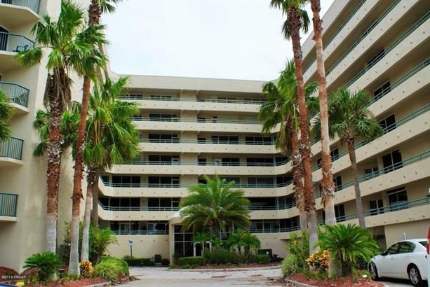 Condominium - Ponce Inlet, FL (photo 1)