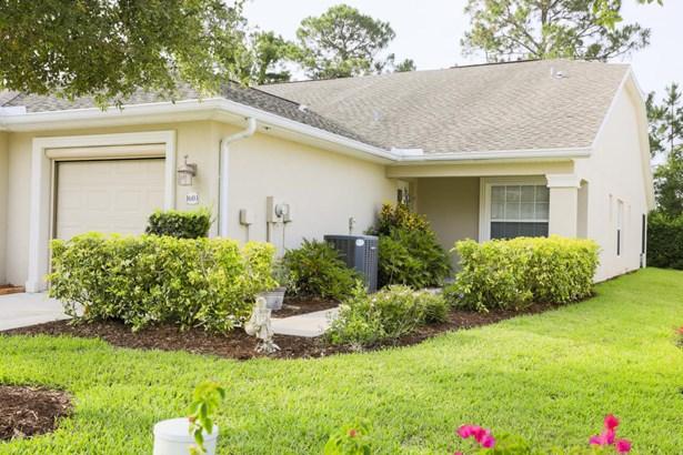 Single Family Attached - Port Orange, FL (photo 1)