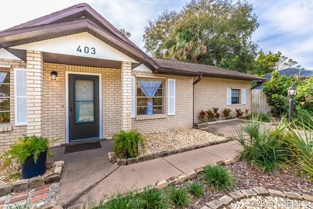 Single Family Residence - New Smyrna Beach, FL