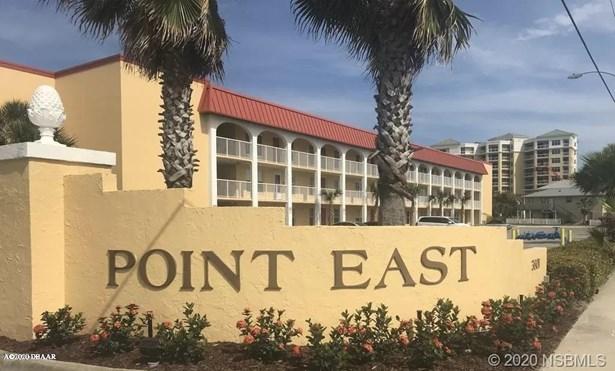 Condo - New Smyrna Beach, FL