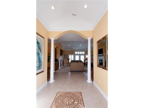 Single Family Home, Spanish/Mediterranean - PONCE INLET, FL (photo 3)