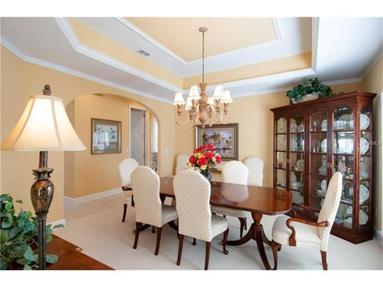 Single Family Home, Spanish/Mediterranean - PONCE INLET, FL (photo 4)