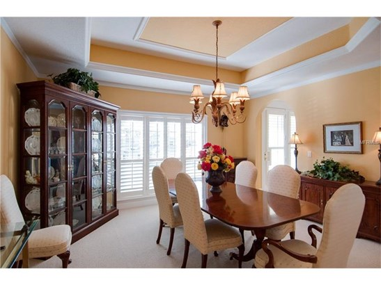 Single Family Home, Spanish/Mediterranean - PONCE INLET, FL (photo 5)