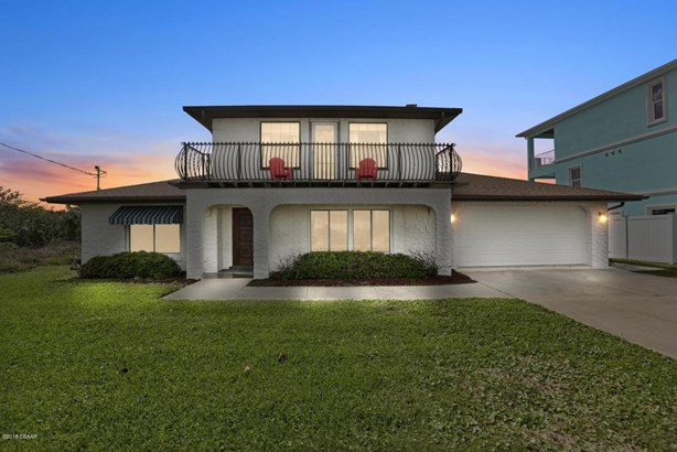 Mediterranean,Traditional, Single Family - Ponce Inlet, FL (photo 1)