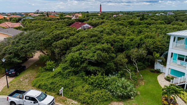 Single Family Lot - Ponce Inlet, FL
