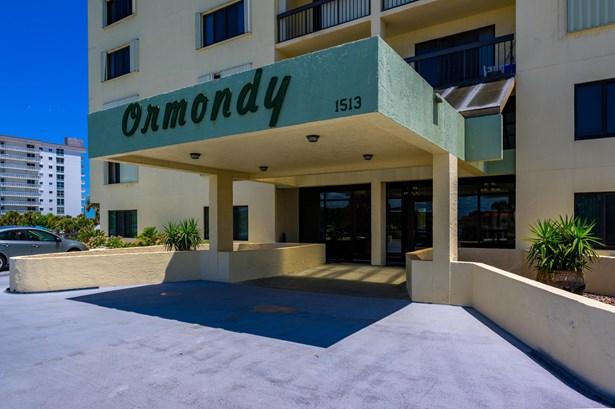 Condominium, Traditional - Ormond Beach, FL