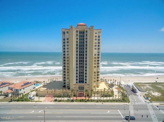 Mediterranean, Condominium - Daytona Beach, FL (photo 1)