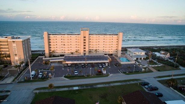 Condominium, Modern - Ponce Inlet, FL (photo 1)