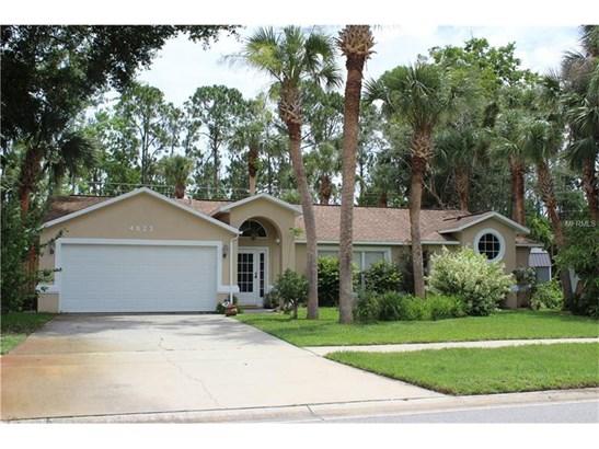 Single Family Home, Contemporary - PORT ORANGE, FL (photo 1)
