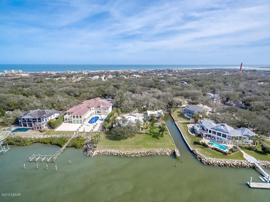 Single Family - Ponce Inlet, FL