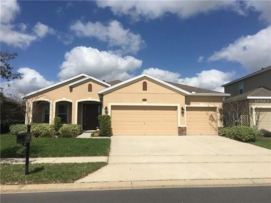 Single Family Home, Contemporary - DELAND, FL (photo 1)