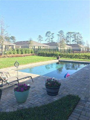 Single Family Home, Contemporary - DELAND, FL (photo 4)