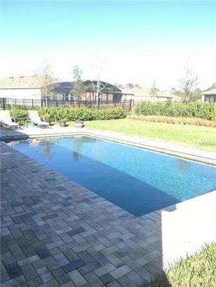 Single Family Home, Contemporary - DELAND, FL (photo 5)