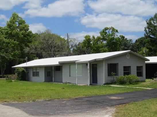 Ranch, Single Family - Astor, FL (photo 2)
